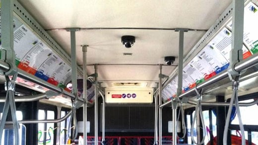 Photo courtesy Charlottesville Area Transit