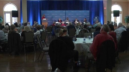 UVA Center for Politics to Host 19th Annual American Democracy Conference