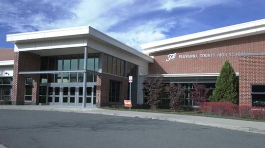Fluvanna County High School (FILE IMAGE)