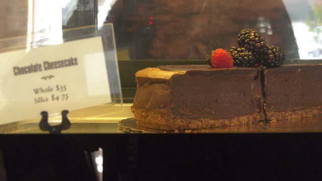 Gearhart's Chocolate on Ridge McIntire Rd