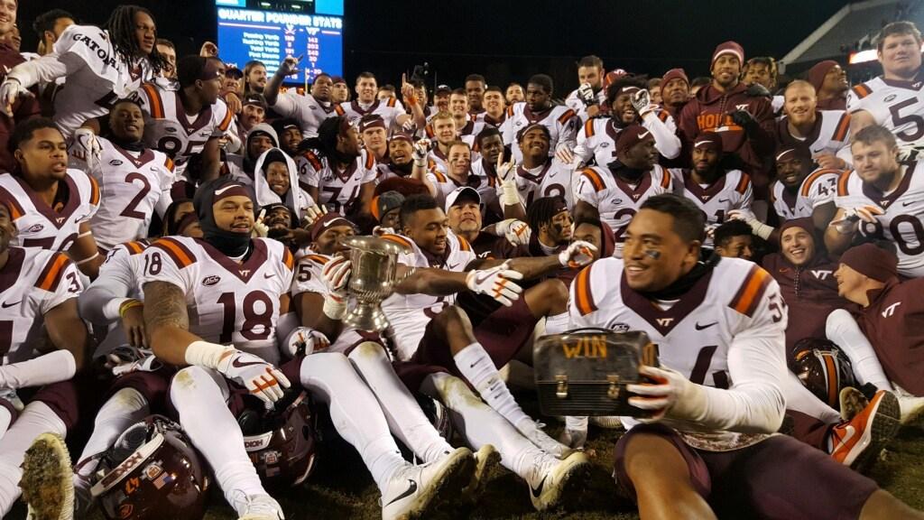 Virginia Tech at UVA: 3 keys for the Hokies