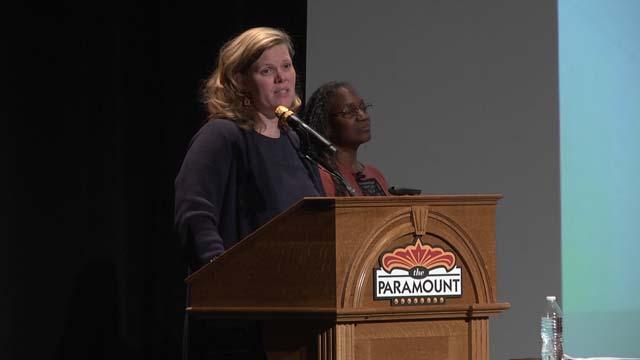 Dr. Allison Jackson