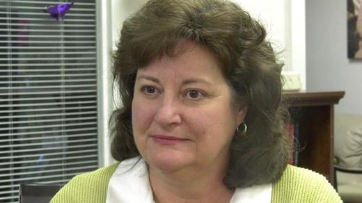 Sexual Assault Resource Agency Outreach Director Sheri Owen
