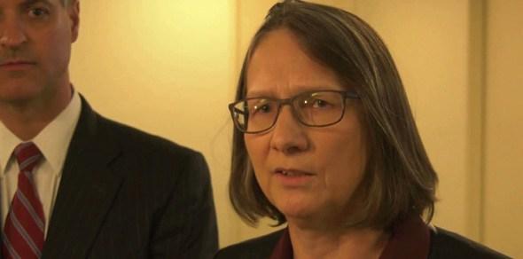 Sue Graham
