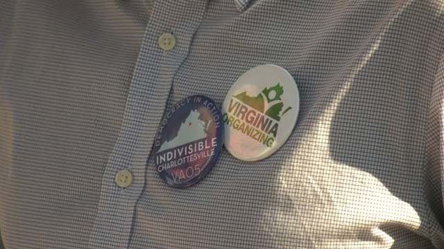 Virginia Organizing is pushing people to call state legislators