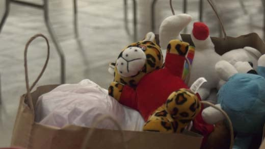 Orange County Nonprofit Collects Donations for Children's Christmas Gifts