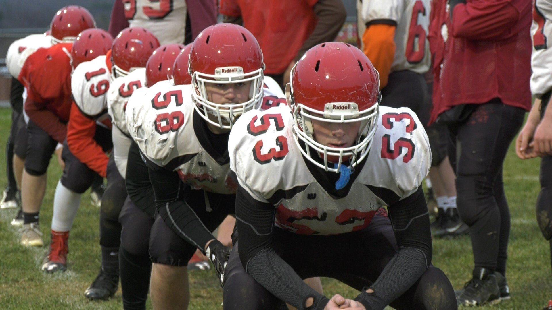 Riverheads is playing in the Class 1 state title game for the third year in a row