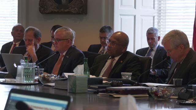 UVA's Board of Visitors