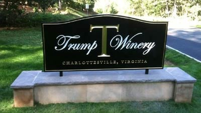 Trump Vineyard Requests Visas For Still More Foreign Workers