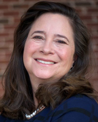 Shelly Simonds (Photo courtesy of simondsfordelegate.com)