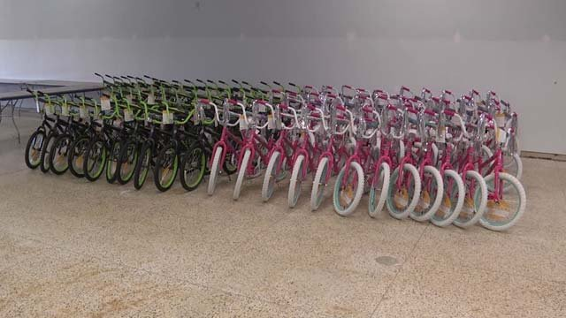 More kids than ever wanted a bike for Christmas