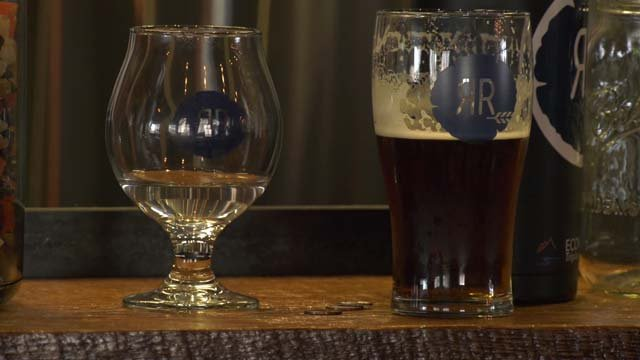 Breweries, wineries, and distilleries will benefit