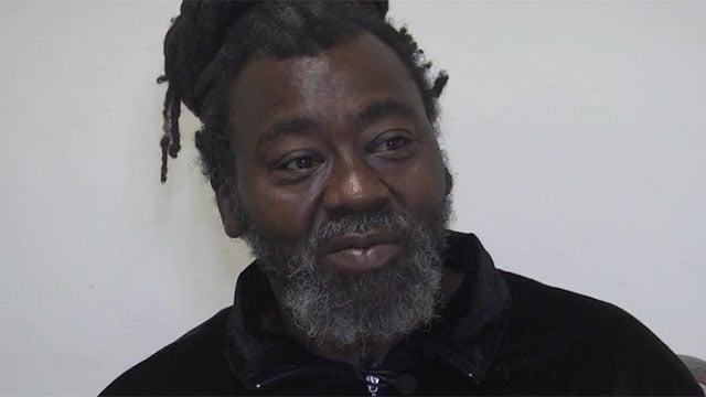 Thomas 'Zulu' Jackson