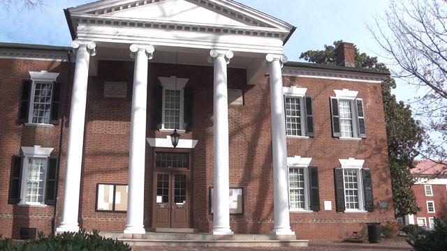 Albemarle Circuit Court