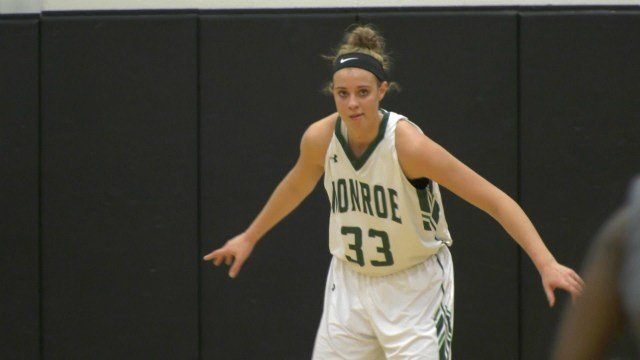 William Monroe junior Samantha Brunelle