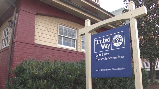 United Way - Thomas Jefferson Area in Charlottesville
