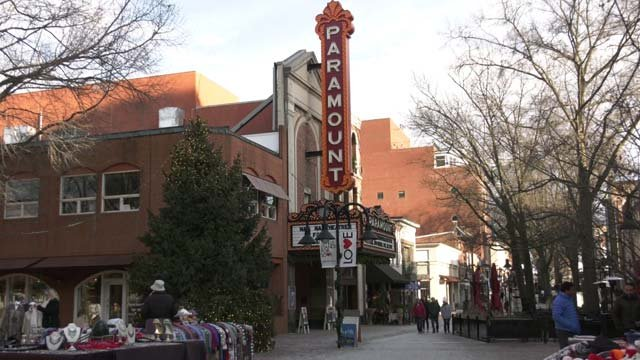 There will be family-friendly events in downtown Charlottesville