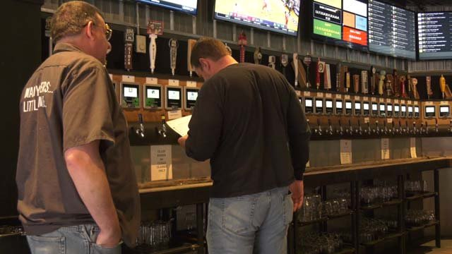 Draft Taproom on the Downtown Mall