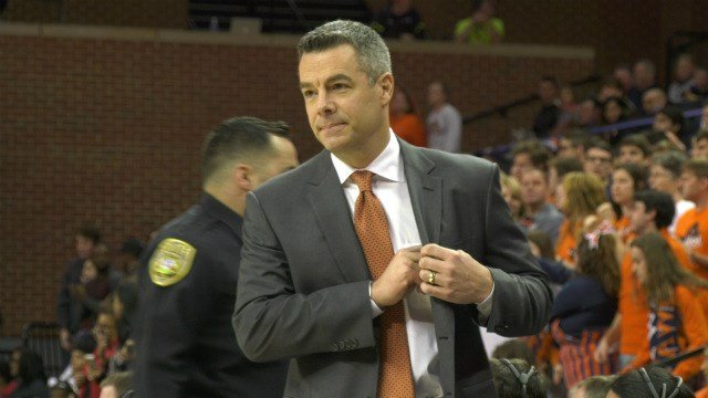 Tony Bennett earned his 200th win at Virginia with the victory against BC
