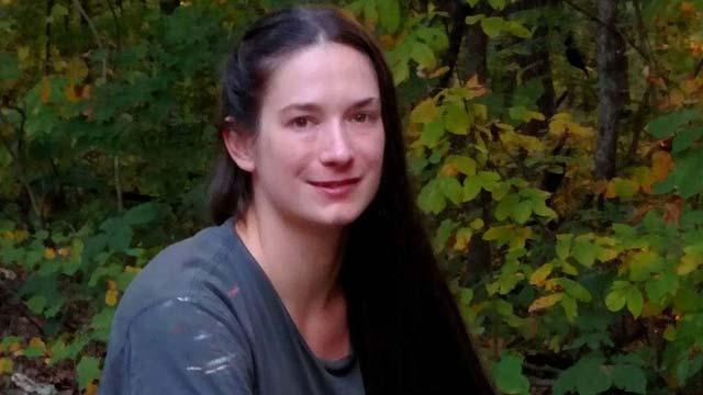 Molly Meghan Miller