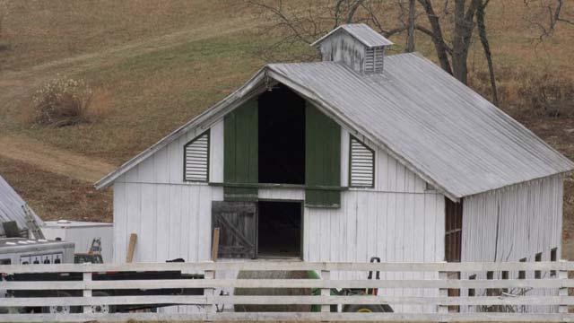 Roslyn Farm