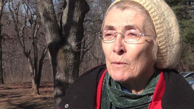 Supervisor Ann Mallek