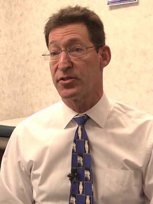Dr. Tom Pereles