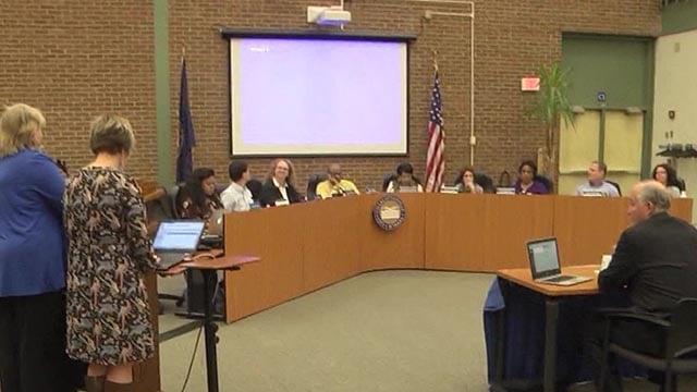 Charlottesville City School Board