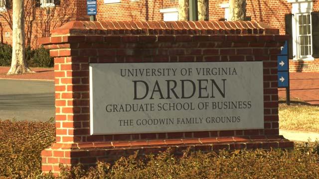 UVA's Darden School of Business