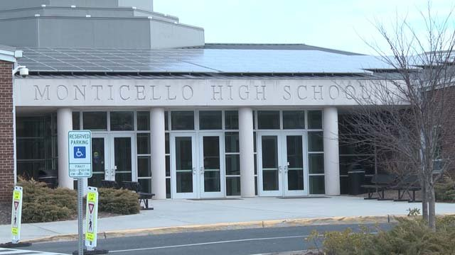 Teens mother speaks out on Monticello High School threat hoax