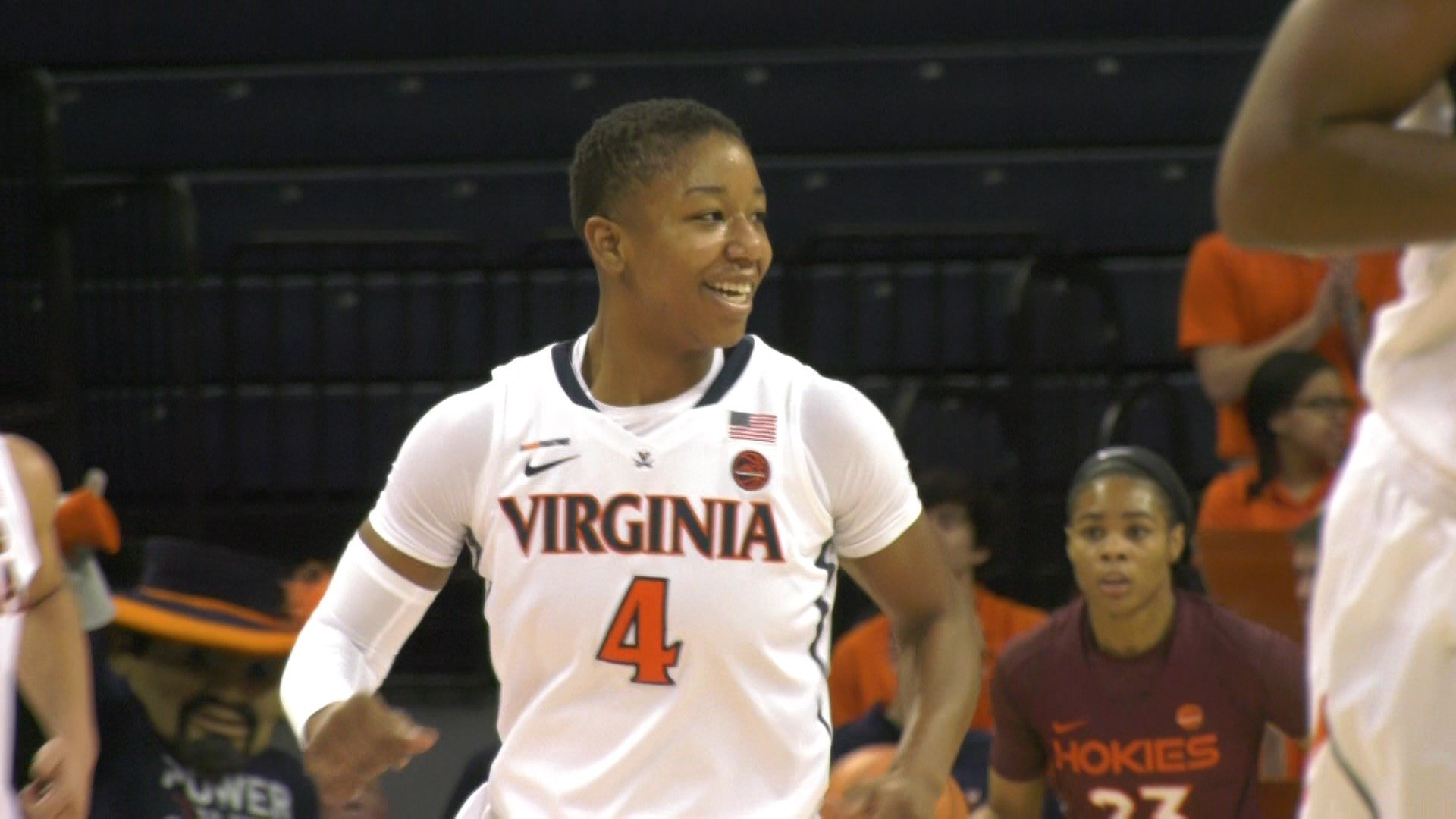 Virginia Tech Falls Short Against Florida State 91-82