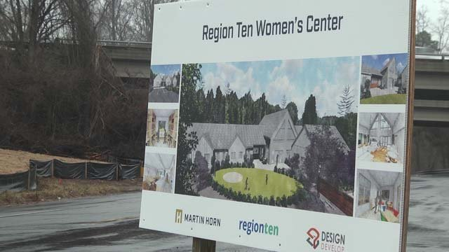 The center plans to open in July