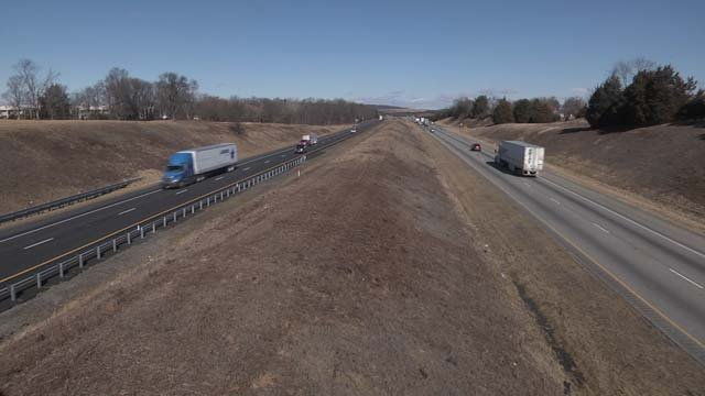 Lawmakers are pushing bills to make I-81 safer