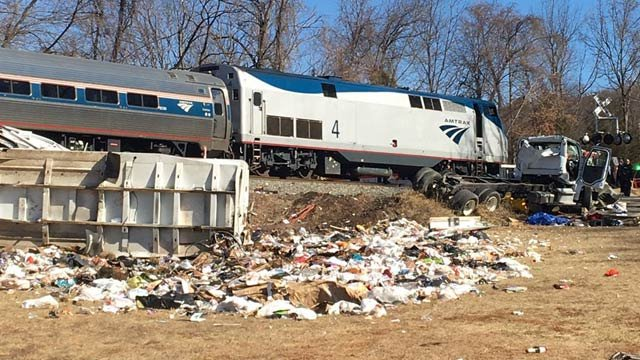 Heroic GOP Doctors Treated Injured Victims at the Scene of Amtrak Crash