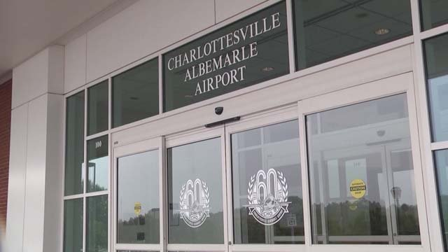 Charlottesville-Albemarle Airport