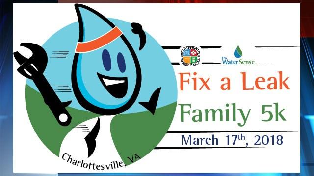 Registration is Open for Charlottesville\'s Annual Fix-A-Leak Fam ...
