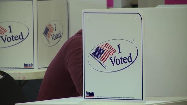Albemarle voters may soon be voting at new precincts