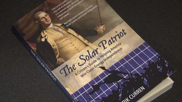 """The Solar Patriot,"" by Erik Curren"
