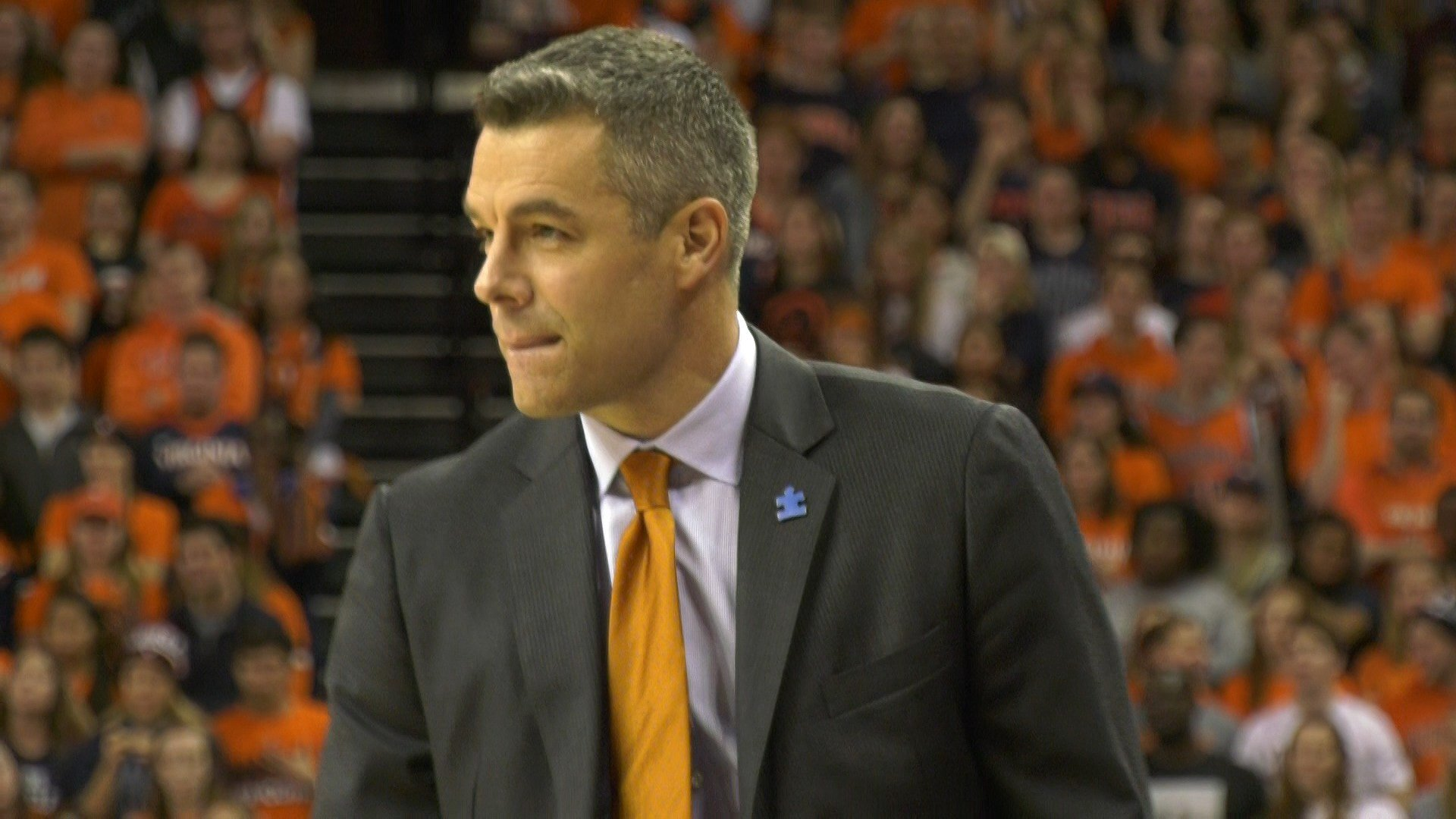 #2 Virginia lost 61-60 to Virginia Tech in overtime, ending the 'Hoos perfect ACC record and 15-game win streak