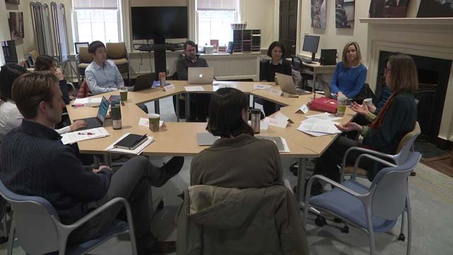 UVA wants its faculty to start implementing conversations on race in the classroom