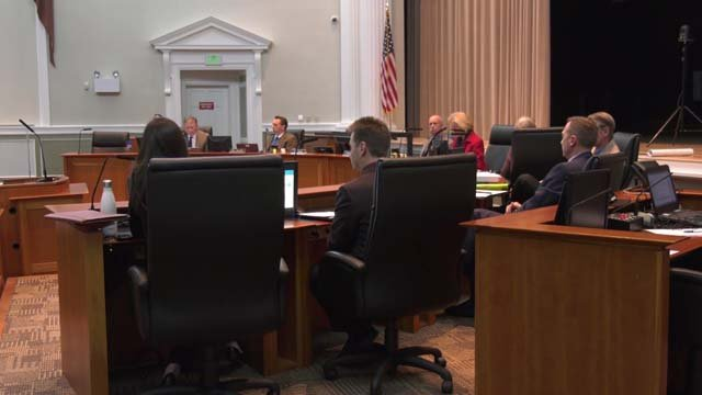 Albemarle County Board of Supervisors