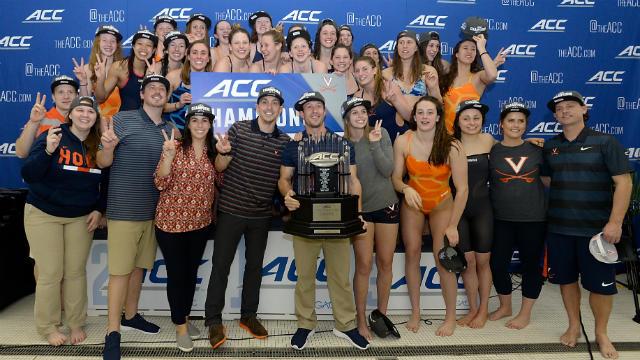 2018 ACC Champions