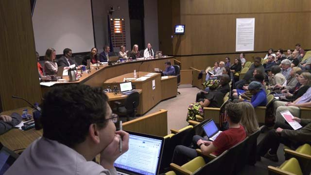 Charlottesville City Council