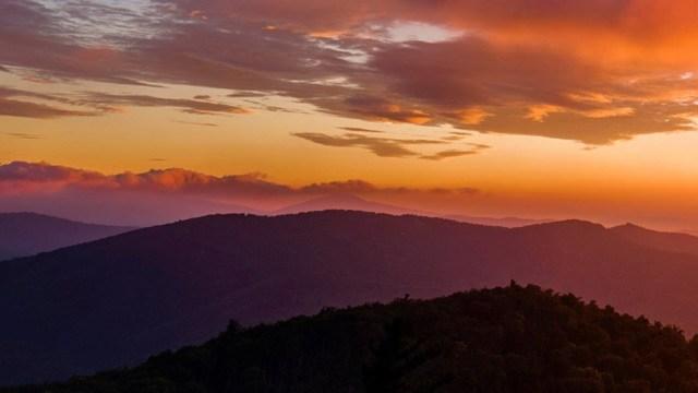 Shenandoah National Park (Photo courtesy https://www.nps.gov)