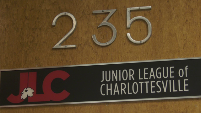 The Junior League of Charlottesville is an organization of women committed to promoting voluntarism, developing the potential of women, and improving communities through action and leadership of trained volunteers.