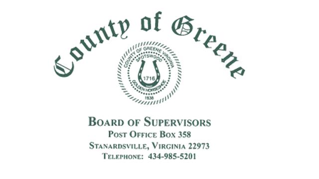 County of Greene