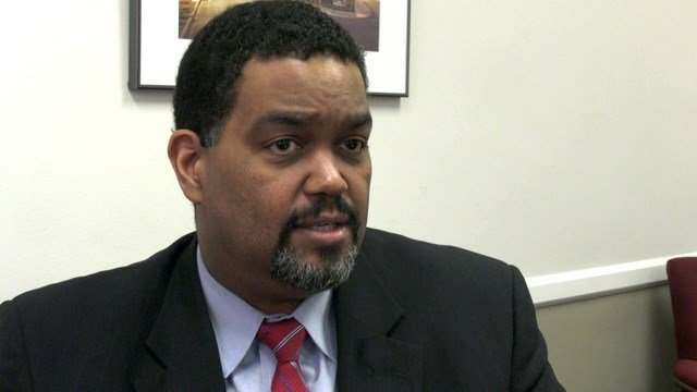 Charlottesville City Council to consider RaShall Brackney for police chief post