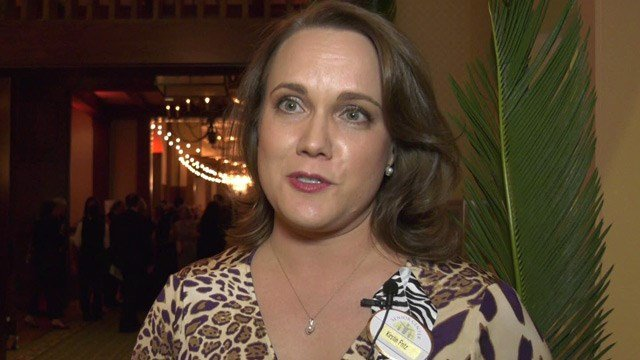 Kirsten Fritz