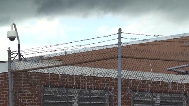 Albemarle-Charlottesville Regional Jail (FILE IMAGE)
