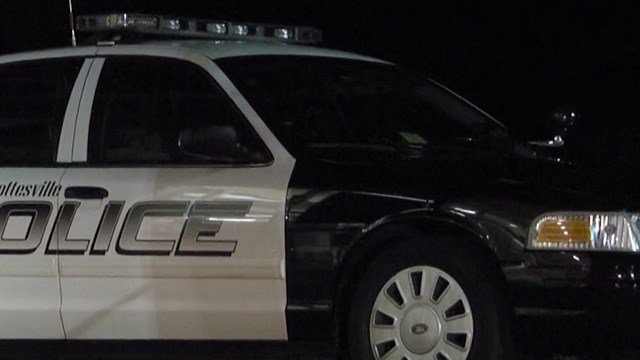 Charlottesville police vehicle (FILE IMAGE)